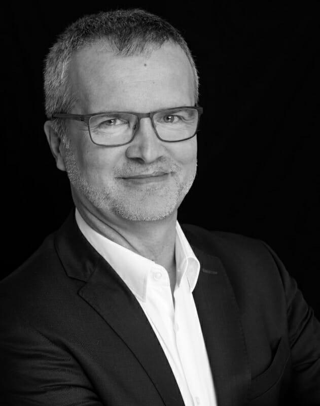 Bild zeigt Christian Pötzelsberger