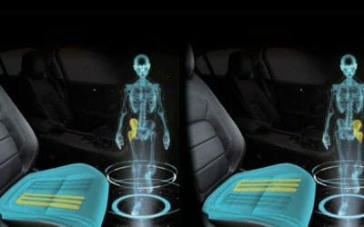 NEW APPROACHES TO DEVELOPING CAR SEATS